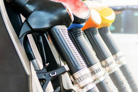 Oil prices fall, so does fuel