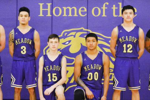 Terry County Boys Basketball Year In Review