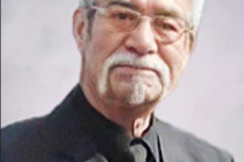 Merejildo Cruz April 13, 1940 - December 11,2020