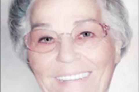 Betty McCalib