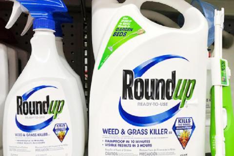 Bayer sets aside $2 billion for Roundup litigation