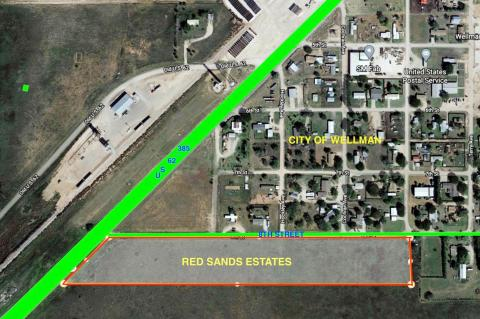 Commissioners approve two new subdivisions