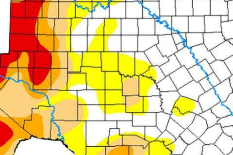 Drought conditions worsening for Terry County