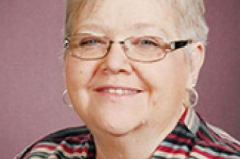 Lou Ann Hadley Larson