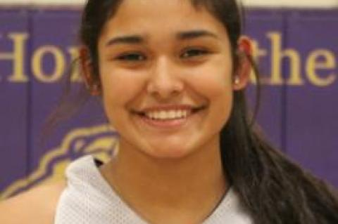 Lady Broncos and Lady 'Cats selected to All-District teams