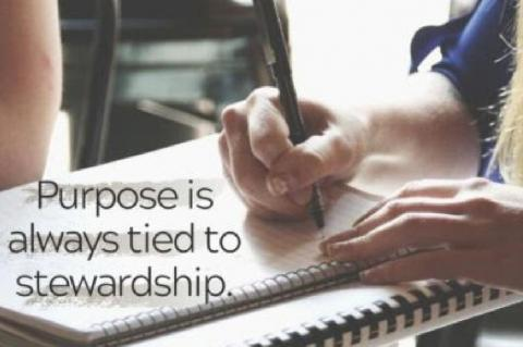 Finding A purpose To Live For