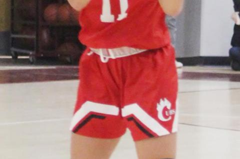 Lady Cubs' season comes to an end