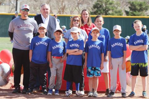 Terry County Youth Teams-------------