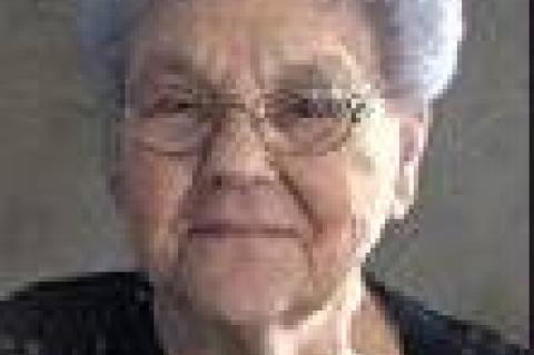 Margie Elwauna Hudson