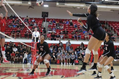 Lady Cubs complete comeback win over Fillies