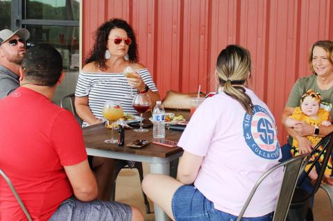 Antima Cellars to hold weekend events