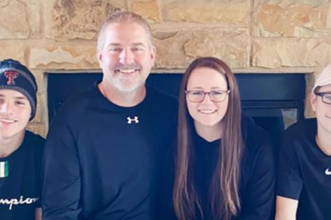 McPherson Returns Home As Cubs Head Basketball Coach
