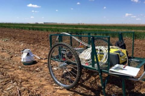 Regenerative agriculture evaluation gets underway in Texas and Oklahoma
