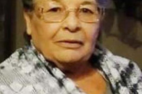 Eudelia Gonzalez