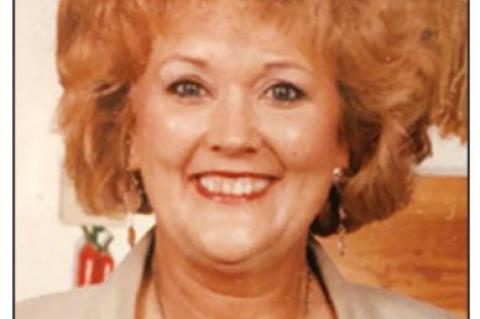 Linda Fay Odom