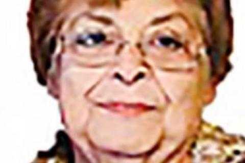 Imelda Cavazos