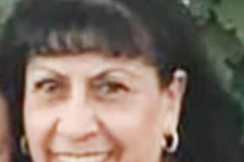 Sally Rodriguez