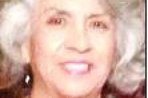 Margaret Gonzales