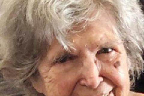 Etta Maude Robbins