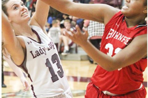 Lady Cubs improve to 10-2, Cubs fall short