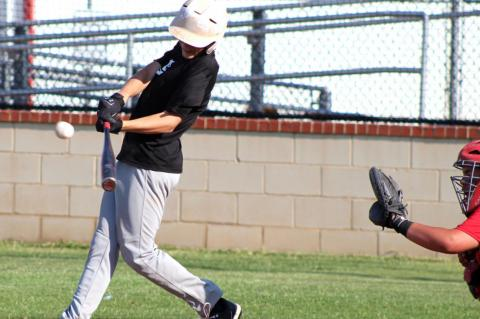 Cubs blow out Seagraves with grand slam in summer league