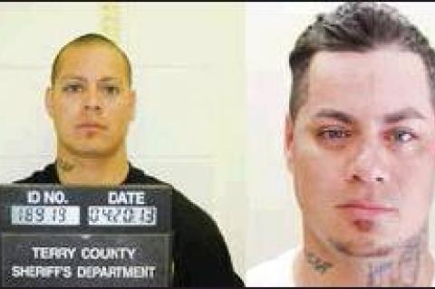 Brownfield man wanted out of Odessa