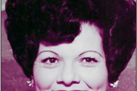 Mary A. Sandoval Martinez
