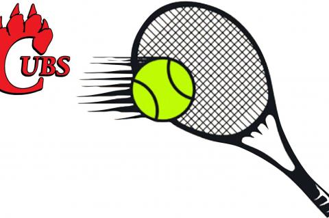 Brownfield Tennis Team takes 6th in State Tourney