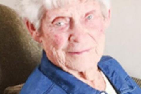 Mildred Martin Jolly