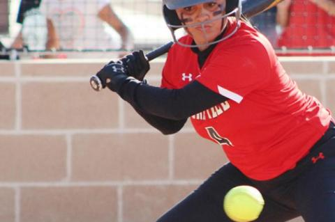 Lady Cubs score 11 in first inning in rout over Dimmitt
