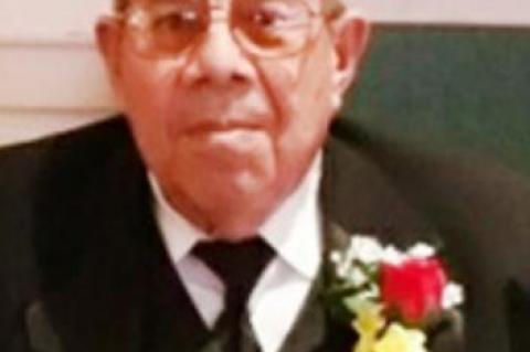 Louis Basquez Sr.