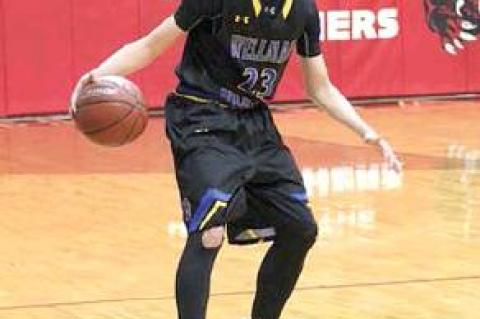 Cats, Lady Cats lose to Whitharral