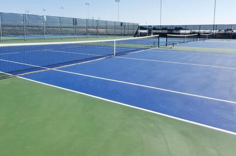 Protech Track and Tennis Surfaces Inc.