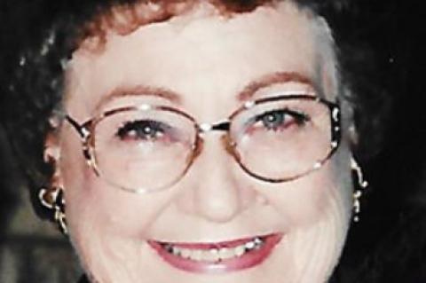 """Mildred """"Joyce"""" Bohler"""