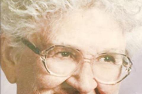 Bonnie Lee Moore