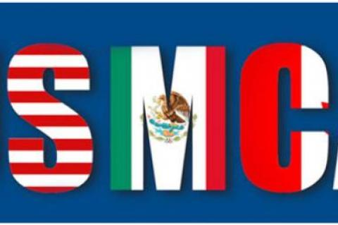 USMCA in effect, welcome news for agriculture