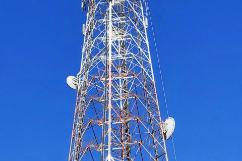 T-Mobile 5G comes to Brownfield