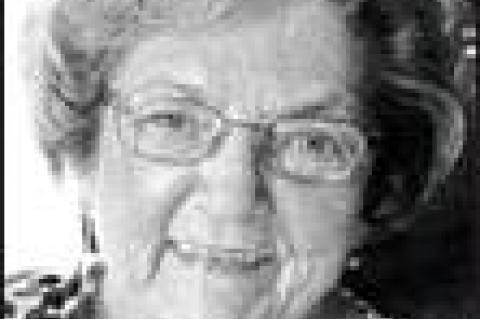 Mary Ann Hunter