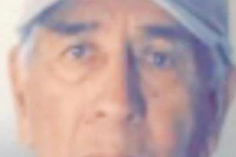 Aurelio Bueno Serna Sr.