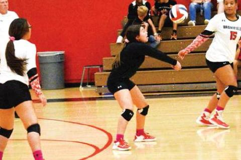 Lady Cubs, Lady Cats both find win column