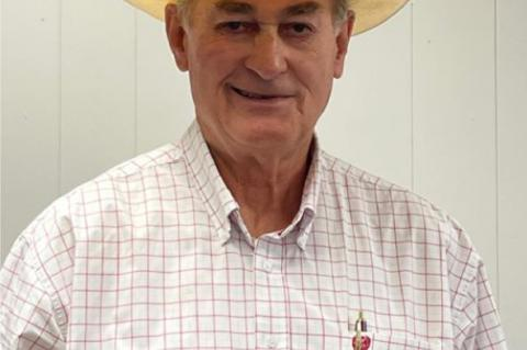 County Candidate Questionnaire: Larry Gilbreath