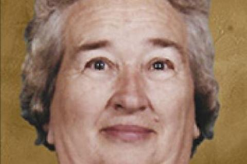 Barbara E. Wood