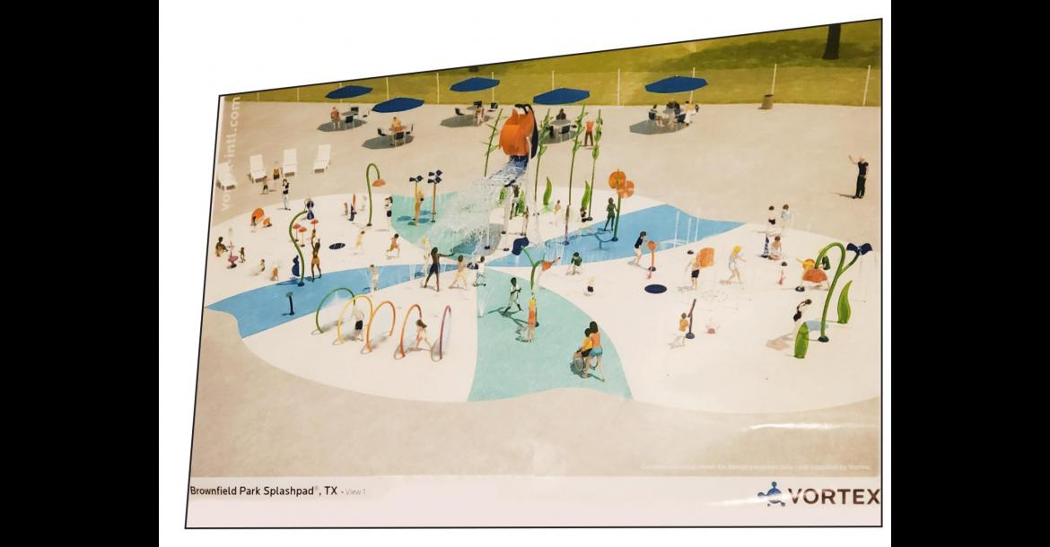City Council votes to NOT open Brownfield Family Aquatic Center