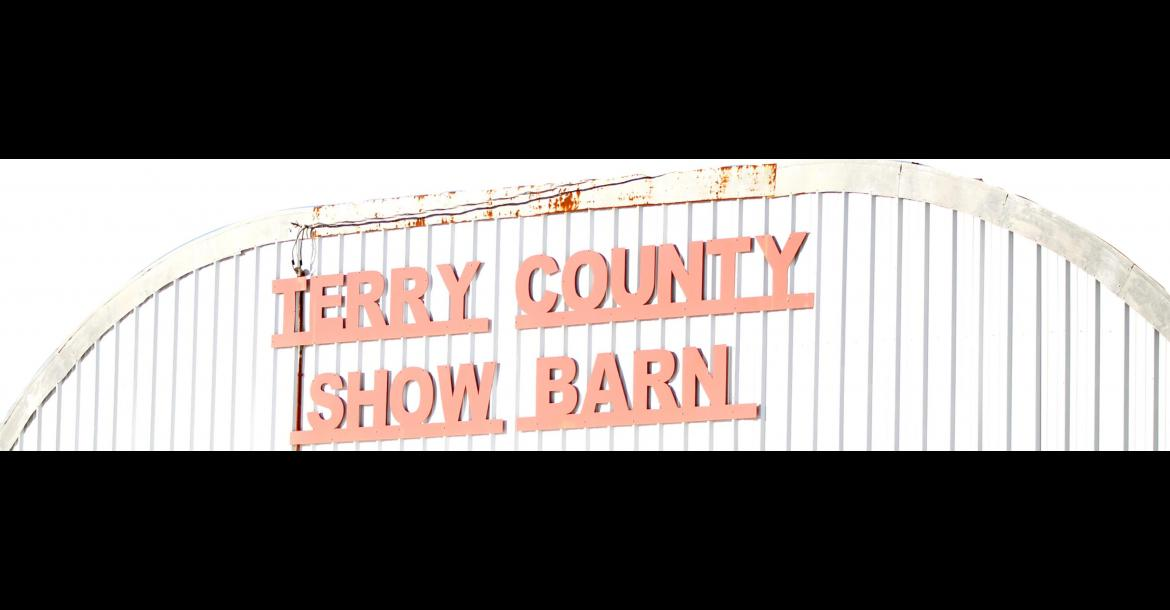 2021 Terry County livestock show is a go