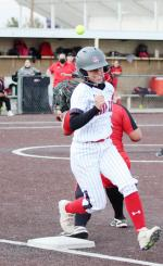BROWNFIELD Lady Cubs SOFTBALL