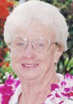Barbara Grace Gregg