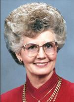 Margaret Joyce Norman Caswell